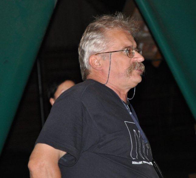 Otwarcie Warsztatów - Wiatraki 2010